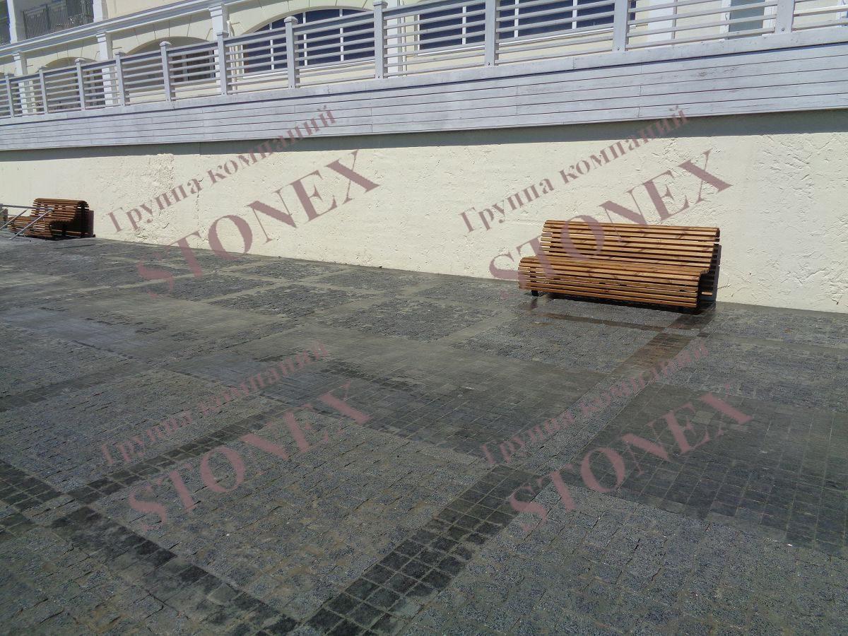 Гостиница Пальмира Палас, Крым 2