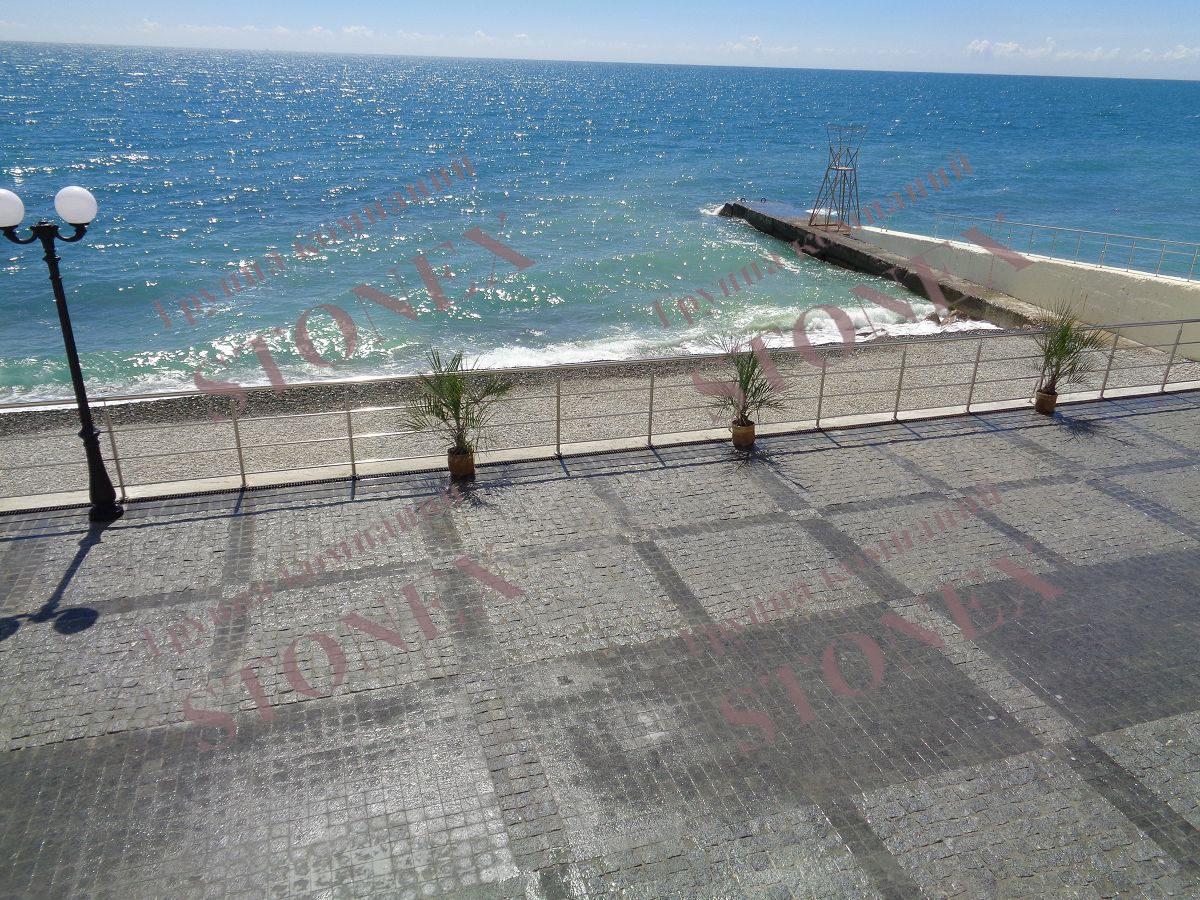 Гостиница Пальмира Палас, Крым 7
