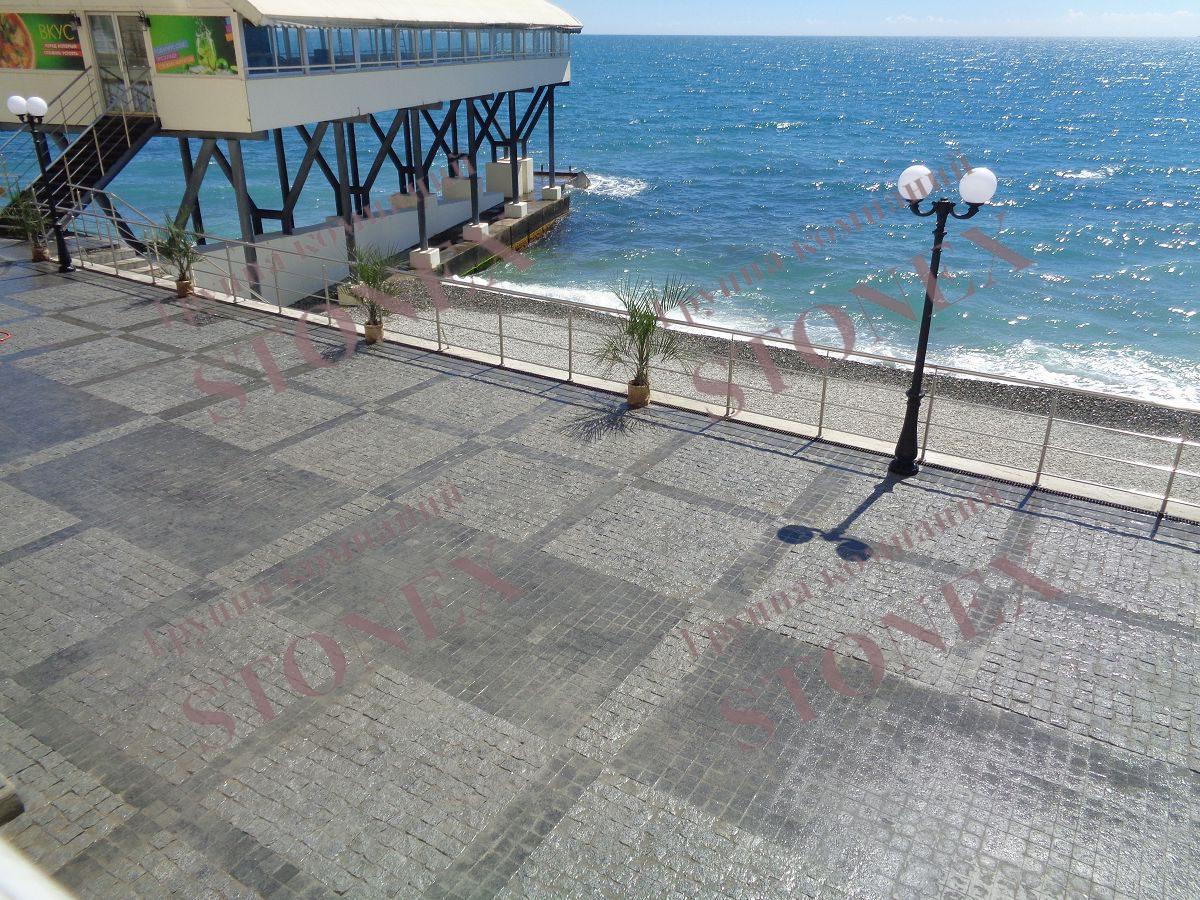 Гостиница Пальмира Палас, Крым 8