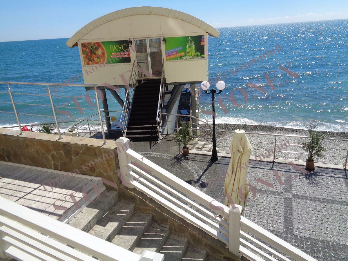Гостиница Пальмира Палас, Крым 13