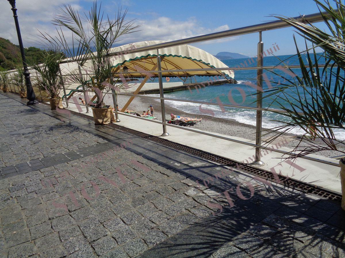 Гостиница Пальмира Палас, Крым 23